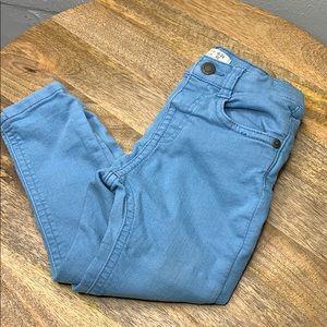 Zara baby boy  skinny jeans